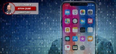 iPhone'daki büyük tehlike! Mesajları ve fotoğrafları çalıyor