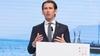 Avusturya Başbakanı Kurz: AB, Türkiye ile müzakereleri vakit geçirmeksizin sonlandırmalı