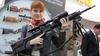 ABD'de yaşayan Rus kadına casusluk suçlaması