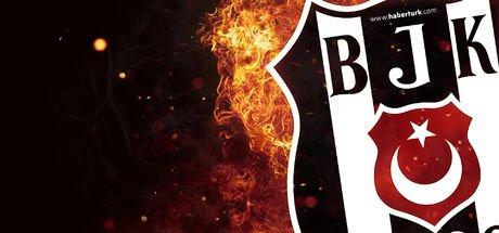 Beşiktaş'ta ayrılık! 3,9 milyon Euro'ya gitti