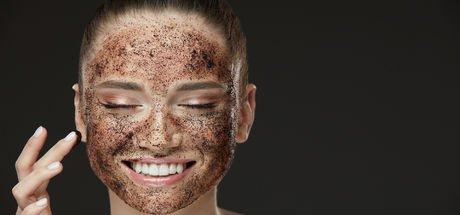 Türk kahveli yüz maskesi nasıl yapılır? Her cilt tipi için Türk kahveli yüz maskesi tarifleri