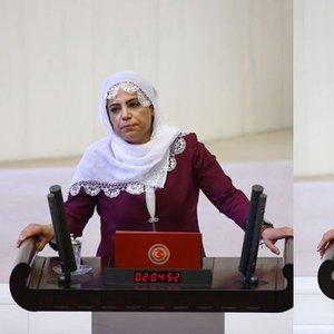 HDP'Lİ 2 VEKİL HAKKINDA SORUŞTURMA!