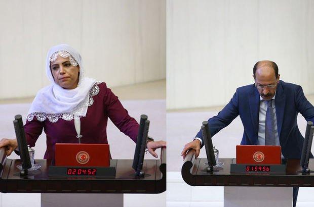 HDP'li 2 vekil hakkında soruşturma!