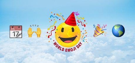 Dünya Emoji Günü'ne özel çok ilginç istatistikler!