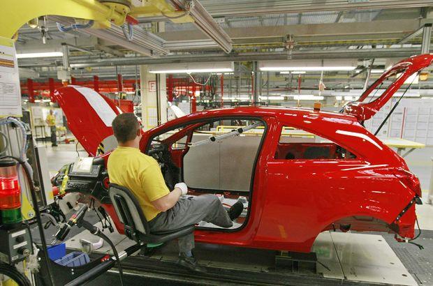 Fiat fabrika