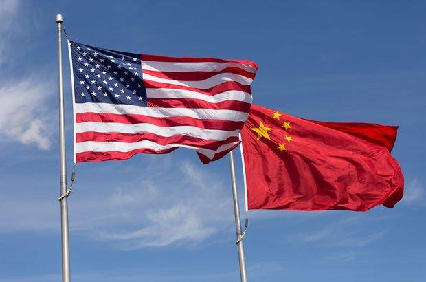 Çin, ABD