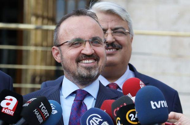 AK Partili Turan'ın telefonu bedelli açıklamasının ardından kilitlendi
