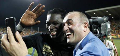 Albayrak'tan Gomis açıklaması! Transfer teklifi...