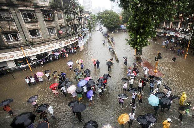 muson yağmurları
