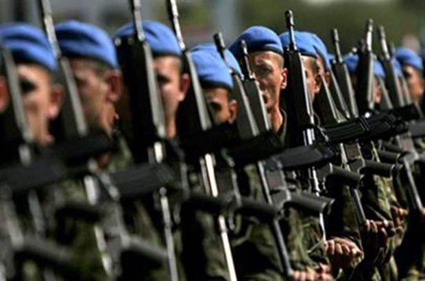 Son dakika: Son 20 yılın en ucuz bedelli askerlik düzenlemesi yolda!