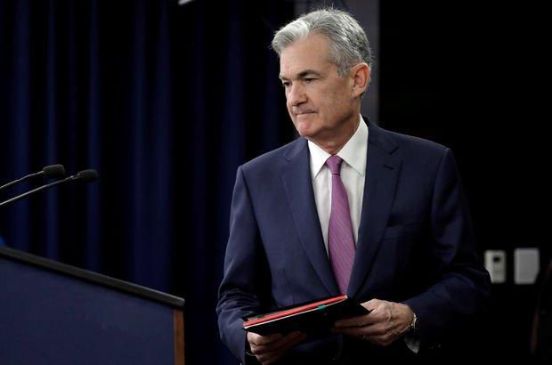 Fed, Powell