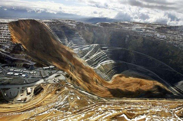 616 adet maden sahası aramaya açılıyor