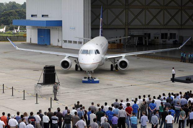 Son Dakika: 2.5 yıl önce iflas başvurusunda bulunmuştu, 100 uçak birden alıyor!