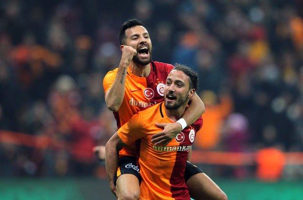 Galatasaray 4 milyon TL alacaklı çıktı!