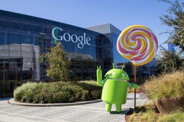 Son Dakika: Google'a çok büyük ceza geliyor