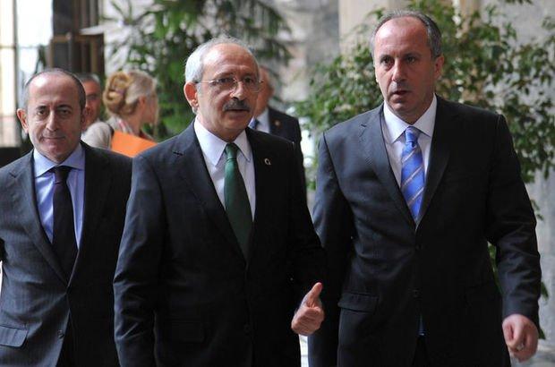 CHP'de kurultay tartışması! Kaç imza toplandı