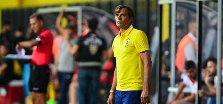 Cocu açıkladı! İşte Fenerbahçe'nin sistemi...