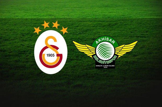 Galatasaray Akhisarspor