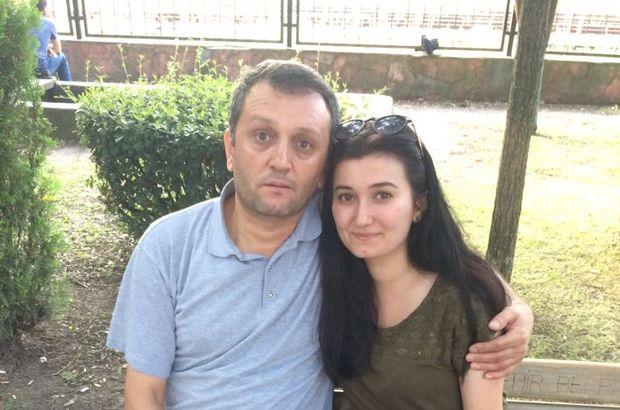 Babası ikna etti, Elif evine döndü