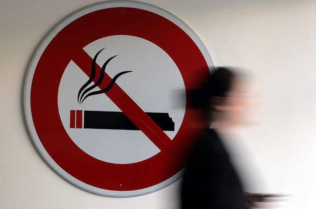 Tütünle mücadele
