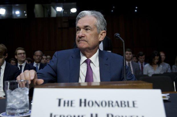 ABD Merkez Bankası, fed