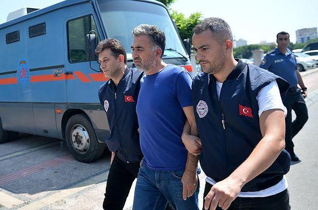 MİT'in Ukrayna'da yakaladığı FETÖ'cü tutuklandı