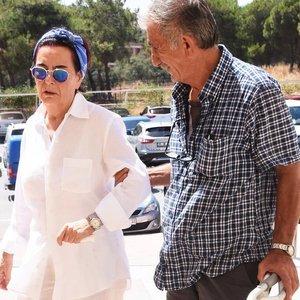 FATMA GİRİK'E KABUSU YAŞATMIŞTI! MAHKEMEDE TEK TEK ANLATTI
