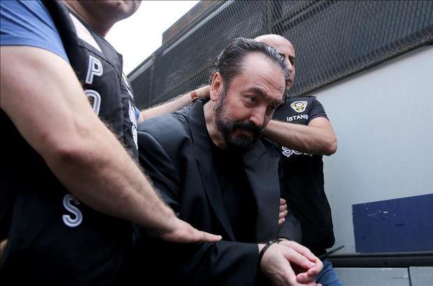 Son dakika... Adnan Oktar ve 135 kişi tutuklandı! Adnan Oktar'ın savcılıktaki ifadeleri ortaya çıktı