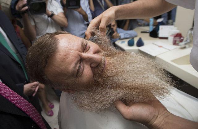 Son dakika: OHAL bitti, sakal gitti