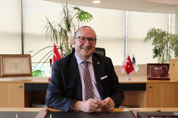 İktisadi Kalkınma Vakfı Yönetim Kurulu Başkanı Ayhan Zeytinoğlu açıklamada bulundu