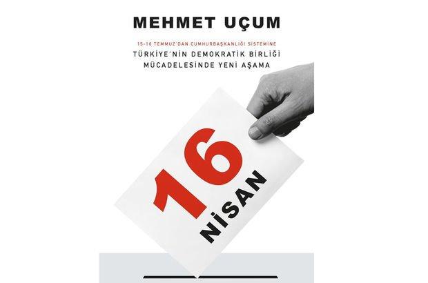Mehmet Uçum 16 Nisan