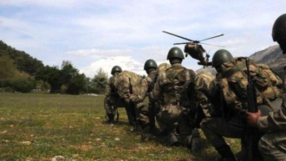 Kandil, Şırnak ve Siirt! 9 terörist öldürüldü