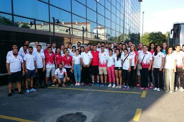 Balkan Atletizm Şampiyonası