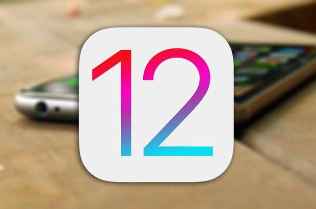 ios 12 ios 11 apple iphone nasıl yüklenir