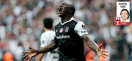 Aboubakar transferinde tek engel!