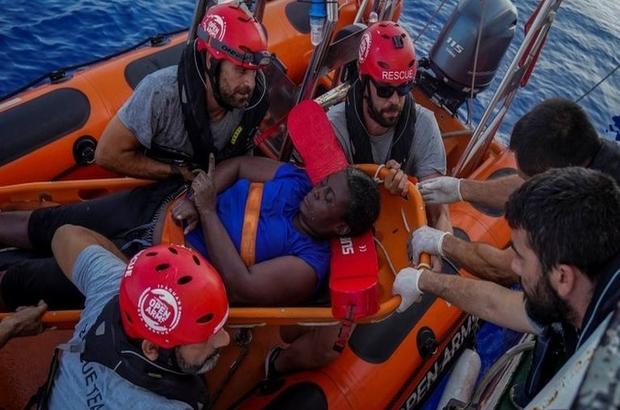Akdeniz'de göçmen kurtarma operasyonuna katılan NBA yıldızı Gasol: Alan Kurdi'yi gördükten sonra yardıma karar verdim
