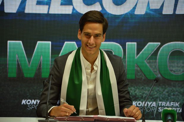 Marko Jevtovic