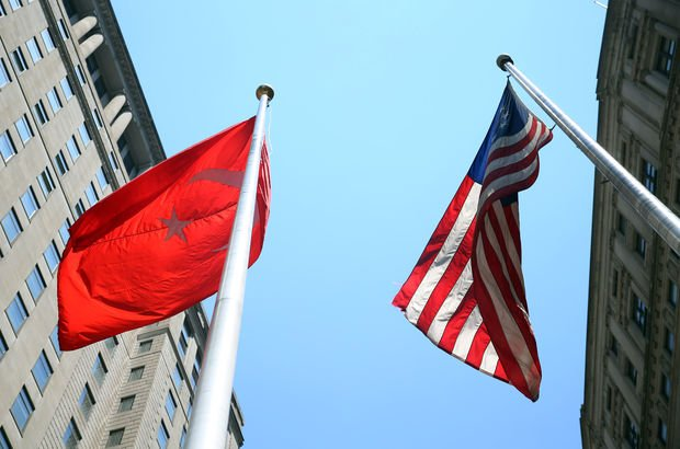 ABD heyeti yarın Türkiye'ye geliyor!