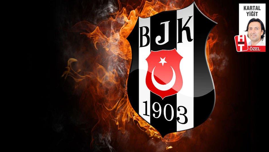 Beşiktaş'ta ayrılık! 6 milyon euro...