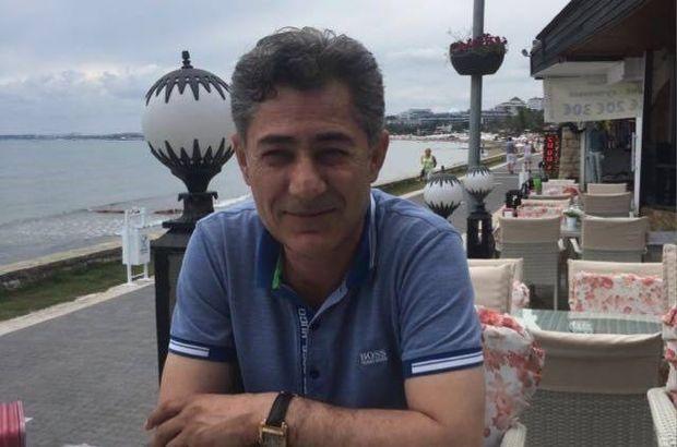 İşadamı Acar Diyarbakır girişinde kayboldu