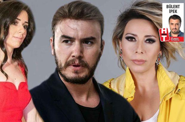 Mustafa Ceceli- Sinem Gedik - İntizar