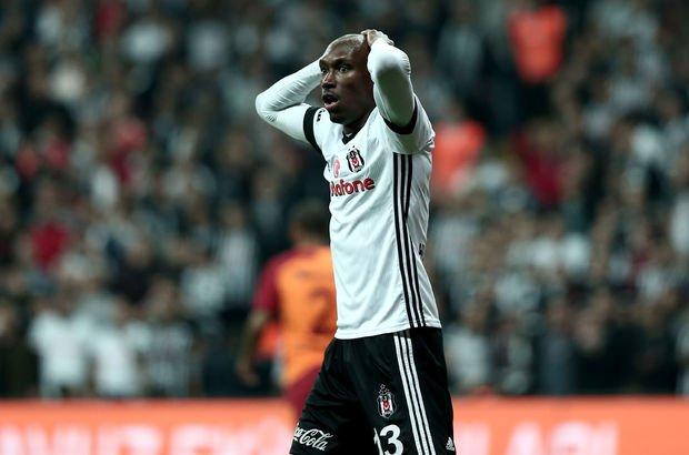 Atiba Hutchinson Beşiktaş