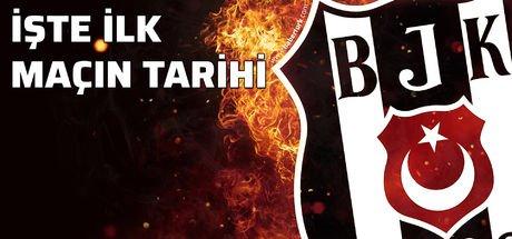 Beşiktaş'ın rakibi belli oldu!
