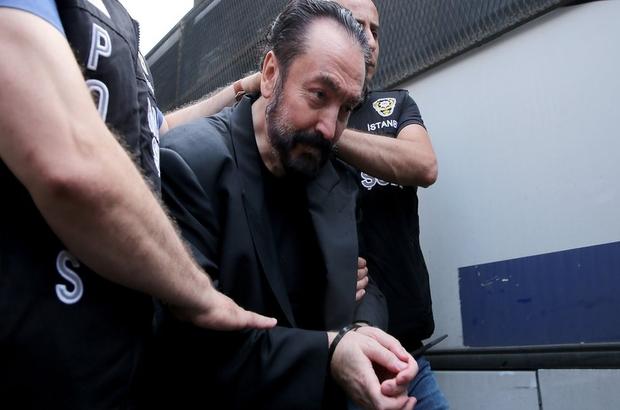Adnan Oktar operasyonu: Bugüne kadar kaç kere tutuklandı, davalar nasıl sonuçlandı?