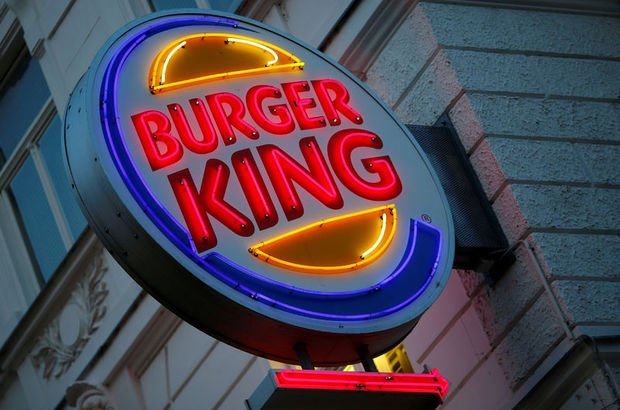 Burger King saat kaçta açılıyor, kaçta kapanıyor? 2019 Burger King çalışma saatleri...