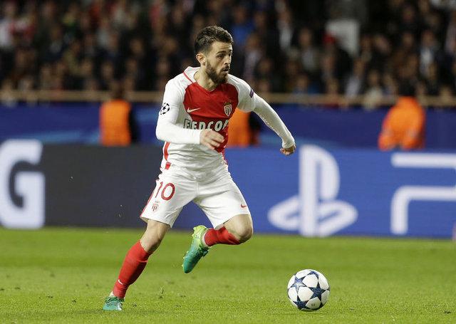 Monaco futbolcu satışıyla para bastı!