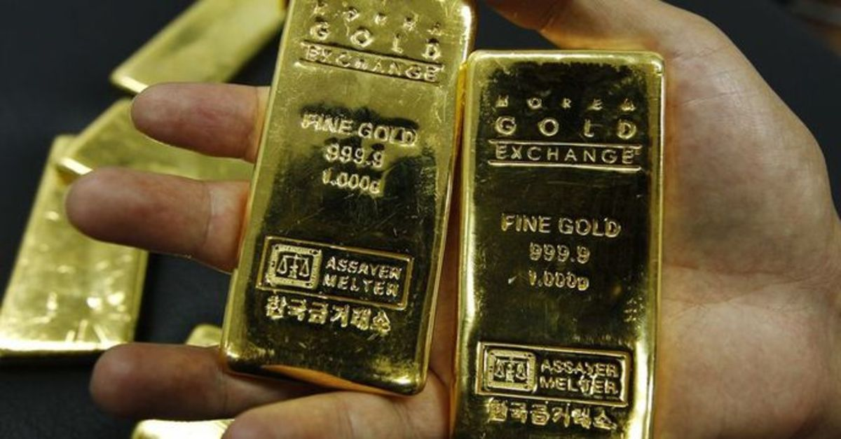 Gold Prices Are The 20th Of July What Does A Quarter