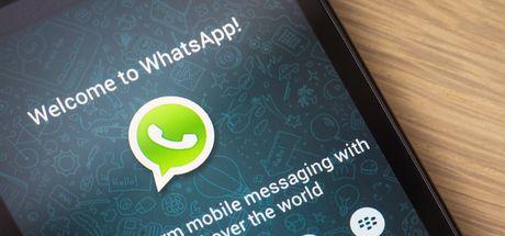 WhatsApp'a kısıtlama geliyor