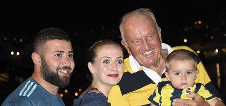 Fenerbahçe için büyük iddia: Yeni havalimanına...