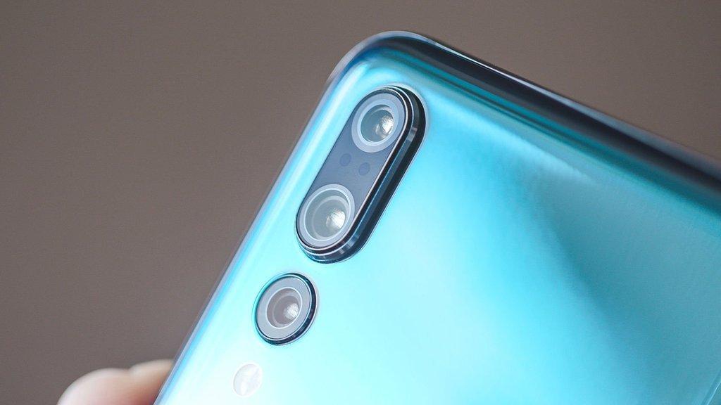 Çinli rakibi Apple'ın tahtına göz dikti!